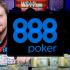 888Poker Erfahrungsberichte 2018 – Ist der Anbieter seriös?