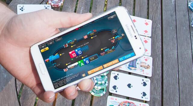 Poker Echtgeld App für Android und iPhone – die besten Apps