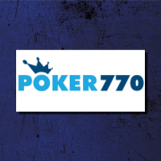 Poker770 Erfahrungsberichte 2018 – Ist der Anbieter seriös?
