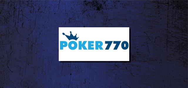 Poker770 Erfahrungsberichte 2019 – Ist der Anbieter seriös?