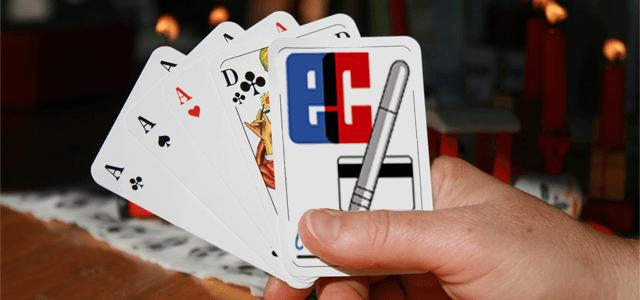 Poker-Anbieter mit ELV / Lastschrift im Jahr 2016