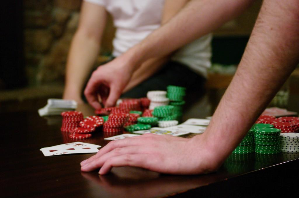 Tipps Poker